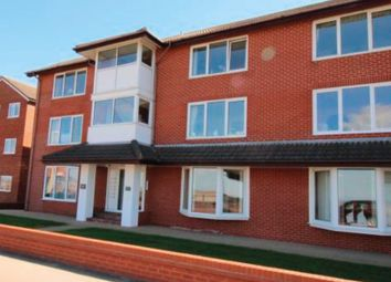 Thumbnail 2 bed flat for sale in Addison Court, The Esplanade, Knott End-On-Sea, Poulton-Le-Fylde