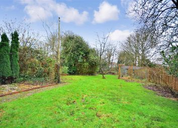 Thumbnail 3 bed detached house for sale in York Avenue, East Cowes, Isle Of Wight