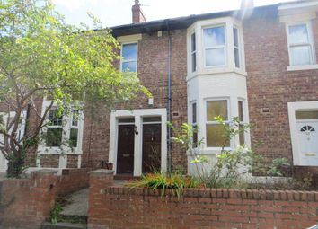 Thumbnail 6 bedroom flat to rent in Stratford Grove West, Newcastle Upon Tyne