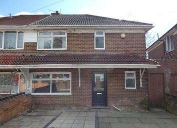 Room to rent in Passfield Road, Kitts Green, Birmingham B33