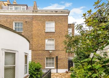 Thumbnail 3 bed semi-detached house for sale in Markham Place, London