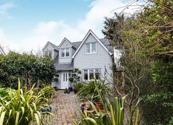 Thumbnail 3 bed detached house for sale in Burnham On Crouch, Essex, Uk