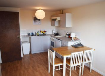 Thumbnail 1 bedroom flat to rent in The Langton, Drewry Court, Derby