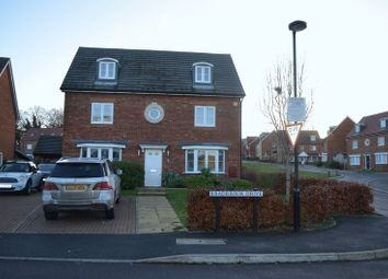 Thumbnail 5 bedroom detached house to rent in Bradbrook Drive, Longfield