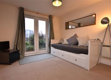 Thumbnail 2 bed flat for sale in Squires Court, Bedminster, Bristol