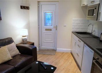 Thumbnail 1 bed flat to rent in Honey Hill Road, Kingswood, Bristol