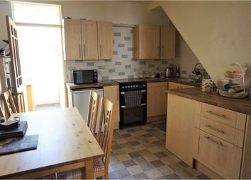 Thumbnail 3 bed end terrace house for sale in Dynevor Street, Gloucester