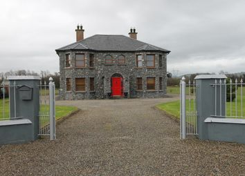 Thumbnail 4 bed detached house for sale in Coolagh, Ballinaclough, Nenagh, Tipperary