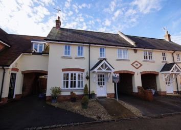 Thumbnail 3 bedroom end terrace house to rent in Augustine Mews, Great Missenden
