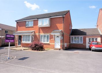 Thumbnail 3 bedroom semi-detached house for sale in Archery Road, Southampton