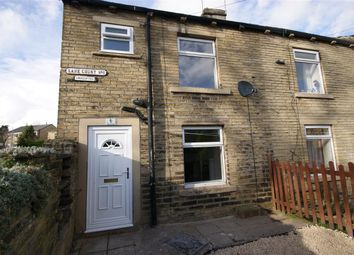 Thumbnail 2 bedroom end terrace house for sale in Lane Court, Brighouse