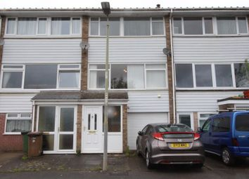 Thumbnail 3 bed terraced house for sale in Bryngwyn Street, Bedwas, Caerphilly
