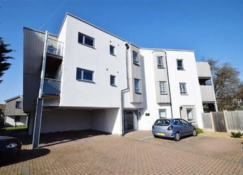 Thumbnail 2 bed flat for sale in Pavilion Drive, Leigh-On-Sea, Essex