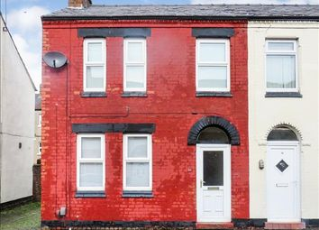 Thumbnail 3 bed end terrace house for sale in Lancaster Avenue, Wirral, Liscard