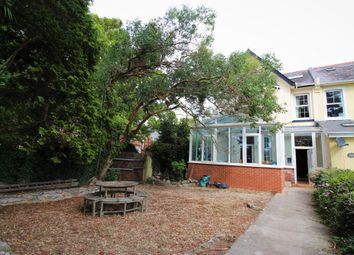 10 bed end terrace house for sale in Bronshill Road, Torquay TQ1