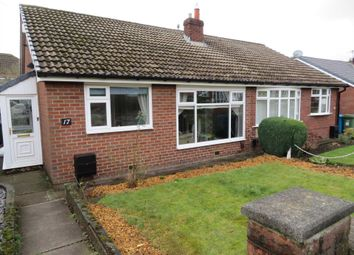 Thumbnail 2 bed semi-detached house for sale in Angela Avenue, Royton, Oldham