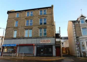 Thumbnail 2 bed flat for sale in Central Heights, Central Drive, Morecambe