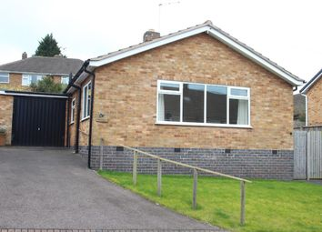 Thumbnail 2 bed detached bungalow for sale in Forryan Road, Burbage, Hinckley