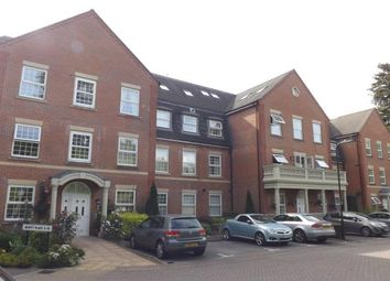 Thumbnail 2 bed flat for sale in Newitt Place, Southampton