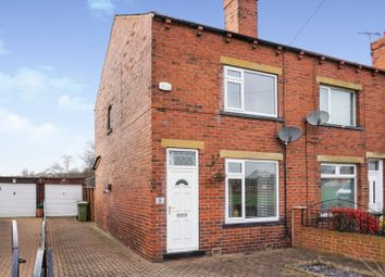Thumbnail 1 bed end terrace house for sale in Mill Lane, Dewsbury