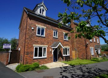 Thumbnail 4 bed detached house for sale in Owsten Court, Horwich, Bolton