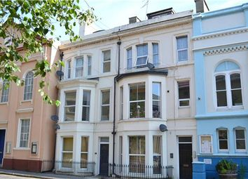 Thumbnail 1 bed flat to rent in South Terrace, Hastings, East Sussex