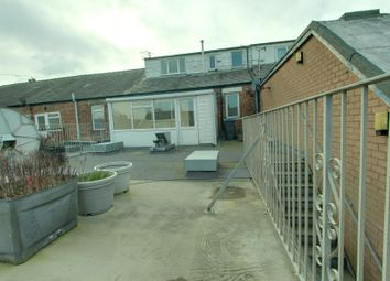 Thumbnail 2 bed maisonette to rent in Ansdell Road, Blackpool