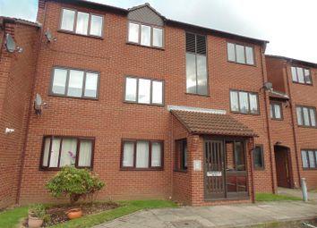 Thumbnail 2 bed flat to rent in Saxon Mill Lane, Tamworth