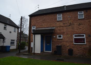 Thumbnail 3 bedroom end terrace house for sale in Blicking Road, Old Catton, Norwich