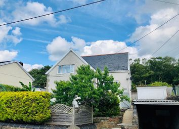 Thumbnail 3 bed semi-detached house for sale in Fforest Hill, Aberdulais, Neath, Neath Port Talbot.
