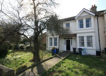 Thumbnail 4 bed block of flats for sale in Cross Road, Southwick, Brighton