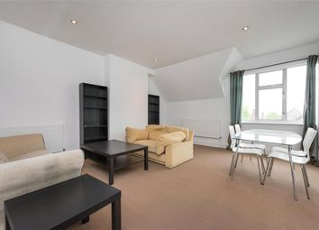 Thumbnail 3 bed flat to rent in Dartmouth Road, Willesden Green, London