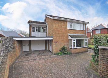 3 bed detached house for sale in Spacious Detached House, Fields Park Avenue, Newport NP20