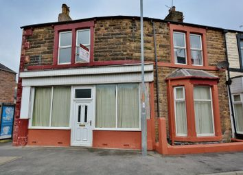 Thumbnail 3 bed end terrace house for sale in Vulcans Lane, Workington