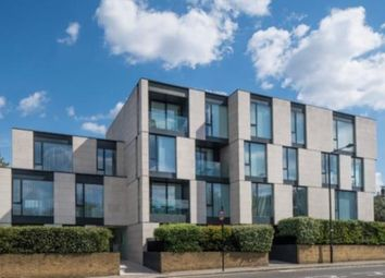 Thumbnail 1 bed flat to rent in Oval Road, Camden, London