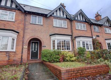 2 bed terraced house for sale in Lakey Lane, Hall Green, Birmingham B28