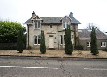 Thumbnail 5 bed detached house to rent in Neilston Road, Uplawmoor