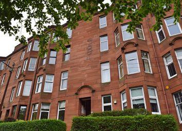 Thumbnail 2 bed flat for sale in Garrioch Quadrant, North Kelvinside, Glasgow