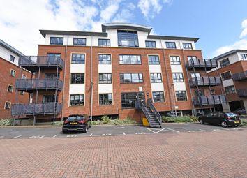 2 bed flat to rent in Wallis Square, Farnborough, Hampshire GU14