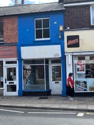 Thumbnail Commercial property to let in Shopping Centre Flats, High Street, Gorleston, Great Yarmouth