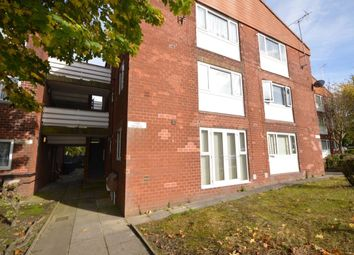 Thumbnail 2 bed flat for sale in Waverley, Skelmersdale