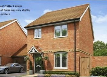 Thumbnail 3 bed detached house for sale in Saxon Drive, Newport