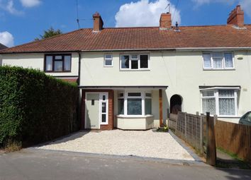 Thumbnail 3 bed terraced house for sale in Norton Crescent, Bordesley Green, Birmingham
