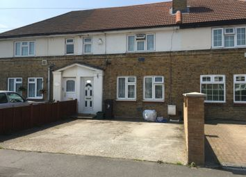 Thumbnail 3 bed terraced house for sale in Martindale Road, Hounslow