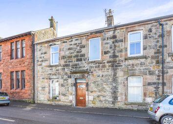 Thumbnail 3 bed end terrace house for sale in Harvey Cottages, Muirhead Street, Lochwinnoch