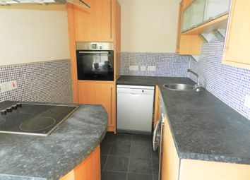 Thumbnail 1 bed flat for sale in Avenham Road, Preston