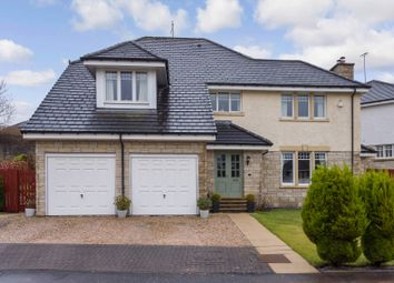 Thumbnail 4 bed detached house for sale in Tintock Place, Dullatur