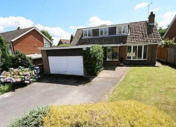 Thumbnail 3 bed detached bungalow for sale in Braids Walk, Kirk Ella, Hull