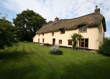 Thumbnail 5 bed property for sale in Inwardleigh, Okehampton