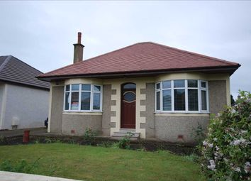 Thumbnail 3 bed bungalow for sale in West Doura Avenue, Saltcoats